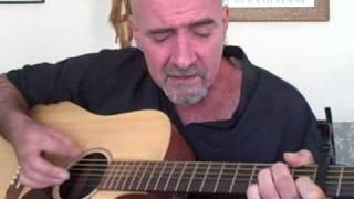 cover of disease by Rob Thomas Video