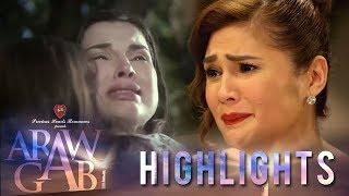 [ABSCBN]  PHR Presents Araw Gabi: Celestina, ikinuwento kung paano sinira ni Adrian ang pamilya niya | EP 38