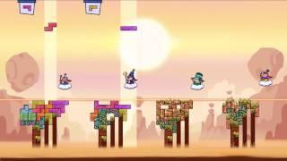 videó Tricky Towers