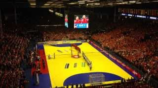 National anthem of Denmark