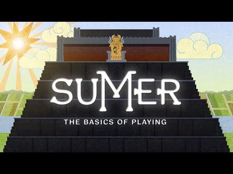 The basics of playing Sumer thumbnail