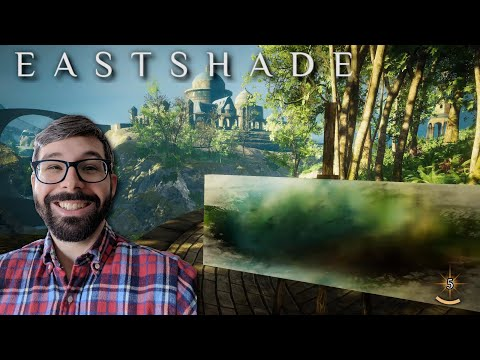 Eastshade Review video thumbnail