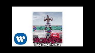 Gucci Mane - Upgrade feat Navé Monjo (Official Audio)