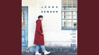 Jeong Sewoon - Close Over