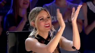 TOP 3 MOST BIZARRE ACTS on Spains Got Talent