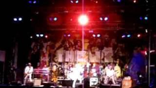 The Ark - Superstar live @ Siesta 2011