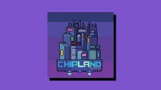 Gambar cover Nanobii - Chipland [Chiptune Cover]