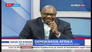 Je, chaguzi za Afrika zinaaminika? (Sehemu ya Pili) |Siasa za Kanda