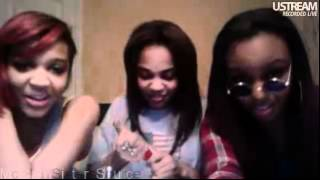 The McClain Sisters - Rise ( Acoustic)