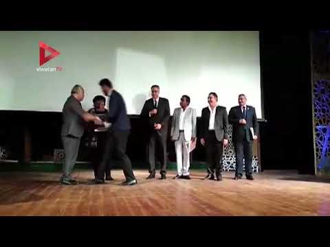 وزيرة الثقافة تكرم أبطال