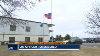 Remembering Officer Weiland _2