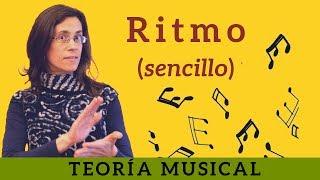¿qué Es El Ritmo? Apreciación De La Estructura Rítmica De La Música