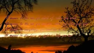 Rockell - Say You'll Be Mine (Lyrics)
