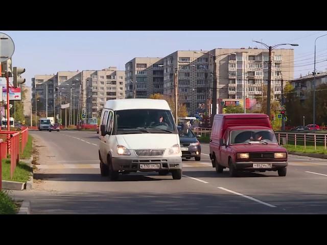 Ленинградский проспект перекроют