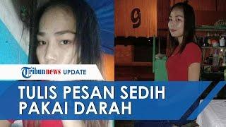 Gadis di Medan Tewas Dibunuh di Kamar Kos, Pelaku Tulis Pesan Sedih di Dinding Pakai Darah Korban