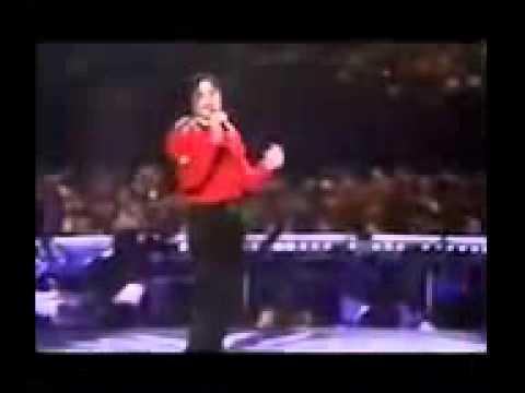 Майкл Джексон - Исламская песня