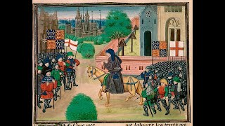 "James Crossley, John Ball and the 1381 ""Peasants' Revolt"""