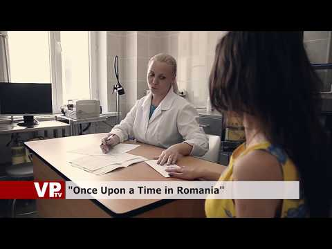Oance upon a time in Romania
