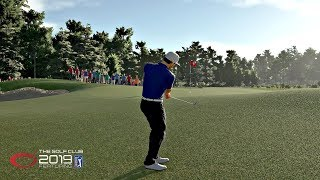 The Golf Club 2019 Society Events #1 - FIRST EVENT | PS4 Pro Gameplay