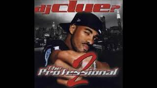 DJ Clue - Cream 2001 (feat. Reakwon & GhostFace Killah)