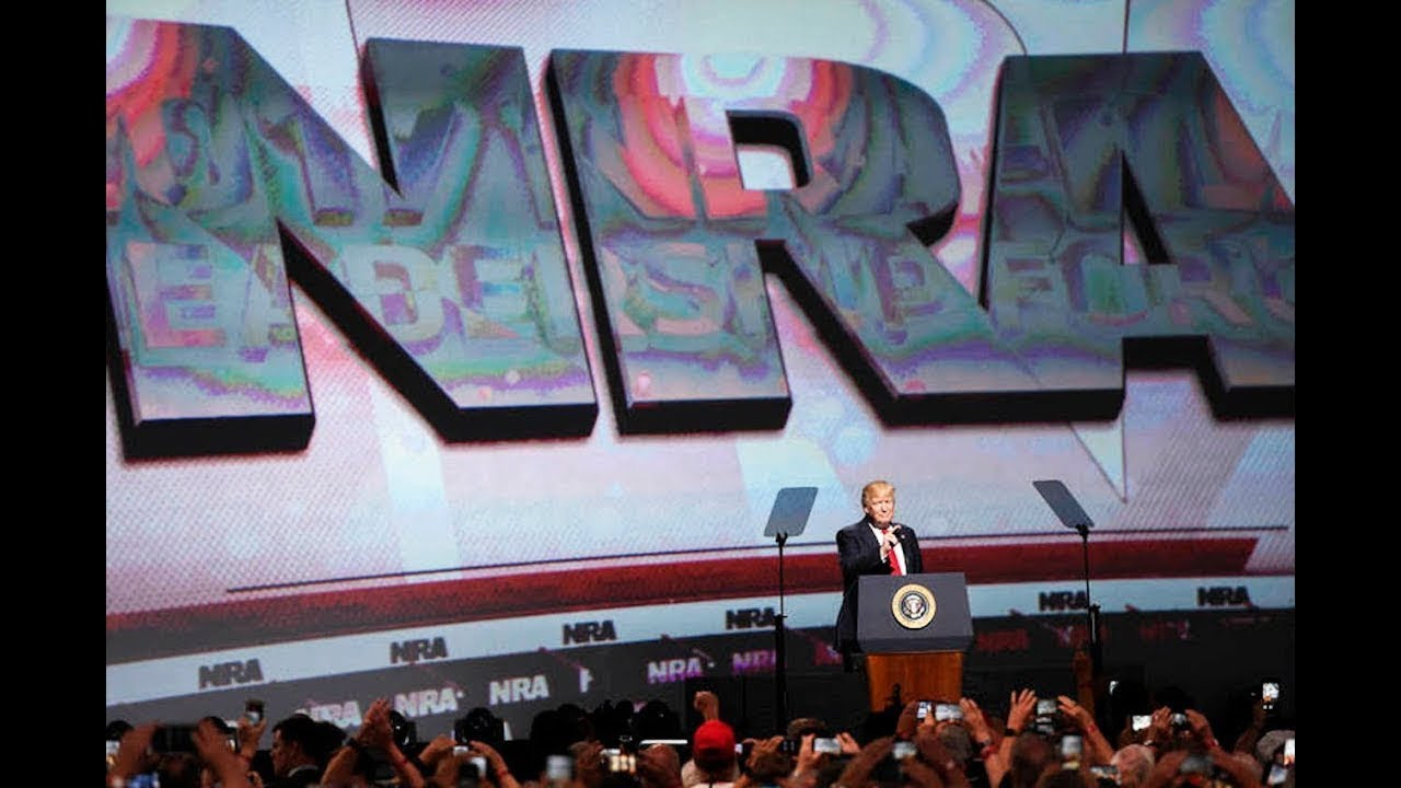 Who Has NRA Given Most Bribes? thumbnail