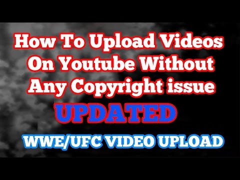 Download how to upload wwe wrestling videos on youtube