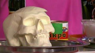 Жить здорово! Как есть после пятидесяти, чтобы сохранить кости. (01.02.2016)