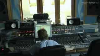 Video SAGITTARI - Sono Records 2011/2012