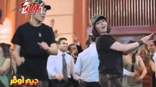 مهرجان مي عز الدين ويسرا بيرقصوا ويغنوا فيجو جامد