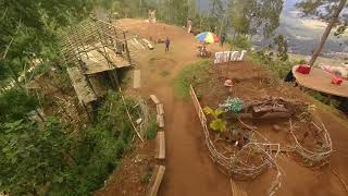 preview picture of video 'Bukit Nato-Lolai, Toraja'