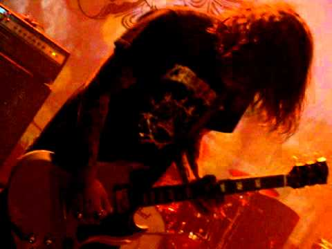 Monster Magnet Dead Christmas London Camden Koko 2011