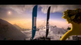 Трейлер Stoked: Big Air Edition / 2011 /