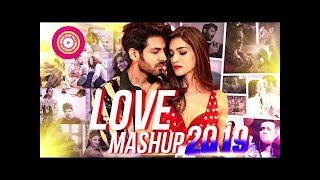LATEST HINDI SONGS 2019 | New Bollywood Romantic Mashup Songs 2019 | Indian Mashup Songs