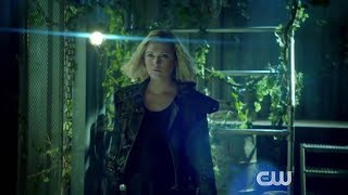 The 100- Spring 2019 of The CW