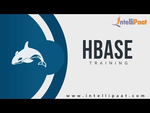 Apache Hbase Training & Tutorial Online For Certification ...