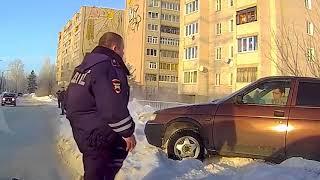 Аварии на дорогах, приколы на дорогах 2018 1