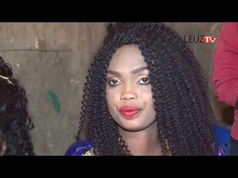 Vidéo: Du «TAMA» à l'anniversaire de Nabou Léye de la serie Dikoon