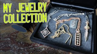My Jewelry Collection