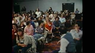 Werner Erhard & Associates, A Brief Look, 1982, Part 1