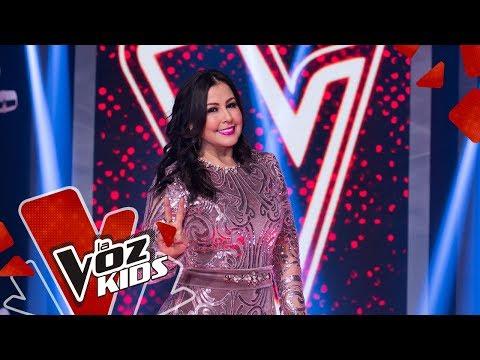 Arelys Henao y Maite cantan Dices Que No Vuelves | Fanny Lu y Sus Amigos | La Voz Kids Colombia 2019