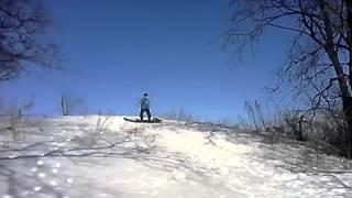 Зима в Путятино 2