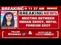 India-Nepal Talks on August 17 | Economic Projects To Be Reviewed | NewsX - Video