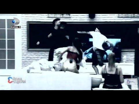 Puterea dragostei (11.07.) - Incredibil! Bogdan si Alex s-au luat la bataie! Nimeni nu se astepta!