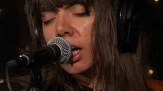 Hurray for the Riff Raff - The New San Francisco Bay Blues (Live on KEXP)