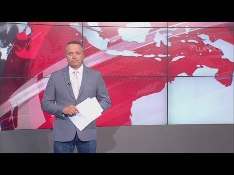Τίτλοι Ειδήσεων ΕΡΤ3 18.00 | 28/06/2019 | ΕΡΤ