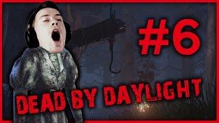 NOVÝ KILLER    Dead By Daylight #6
