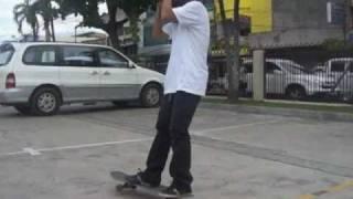 Davao Skateboarding - Rest Crew (Mormons Sesh 2011)