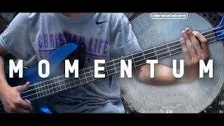 MOMENTUM - Planetshakers - Bass Tutorial