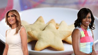 I Tried 3 First Lady Cookie Recipes • Tasty by Tasty