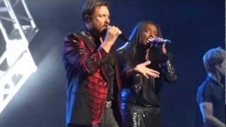 Duran Duran Blame the Machines Live Montreal 2011 HD 1080P